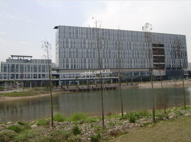 深圳软件大厦机房