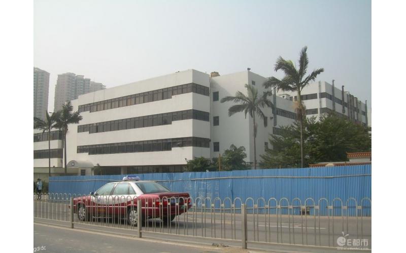 深圳南山维用机房