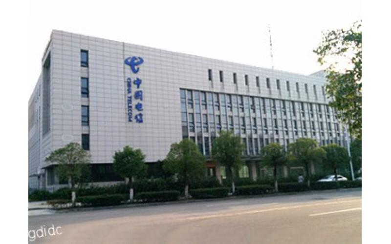 徐州电信机房